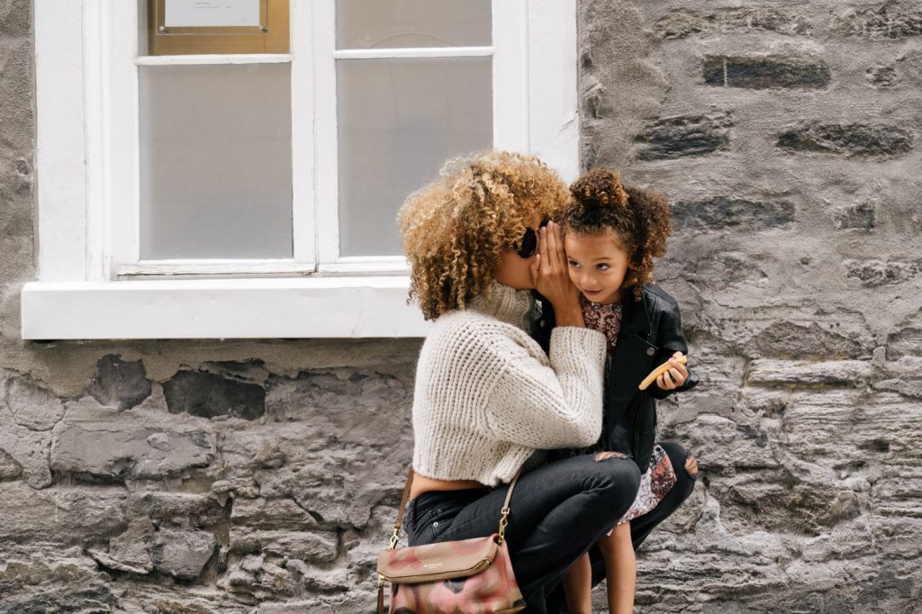 Falling in love as a single parent