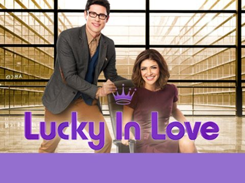 Getting Lucky in Love