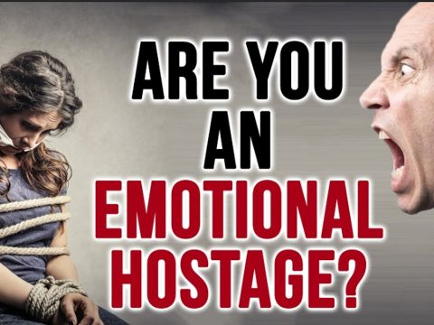 Stop Being an Emotional Hostage