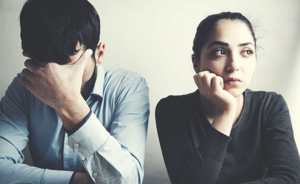 Relationship Habits that You Need to Let Go Of