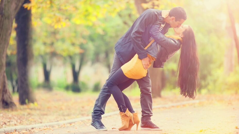 Signs He Will Never Stop Loving You