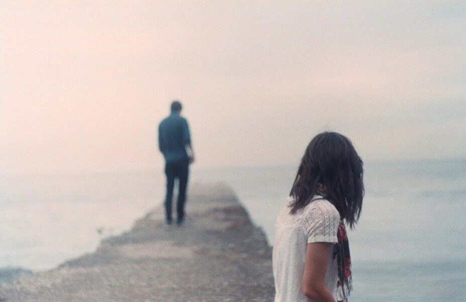 Leaving Someone You Cannot Be With