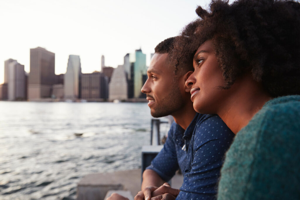 Signs It is Safe to Take Back Someone Who Cheated